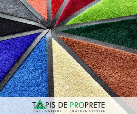 TAPIS DE PROPRETÉ : la boutique en ligne !